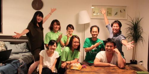 「ソトノバの将来構想を考える」神戸・大阪へ1泊2日のソトノバキャンプ2016レポート!