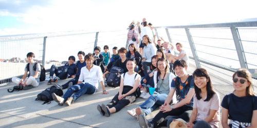 ホームレスの街をより良くするアイデア! 日本人建築学生が3週間のデンマーク滞在で学んだこと