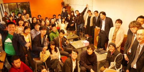 ソトノバ・アメリカ視察をふまえて、日本のタクティカルアーバニズムを語る!ソトノバTABLE#15レポート