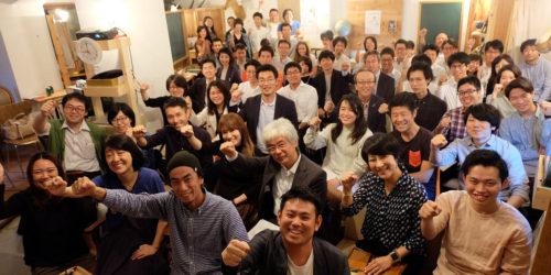 日本版タクティカル・アーバニズムの先駆者とアクションのはじめかたを議論! ソトノバTABLE#17レポート