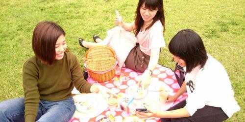 公園は賑わいの核になる?「おしゃピク」から始める松山の「公園まちづくり」